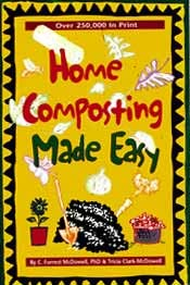 home composting book
